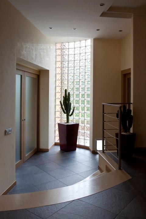 Interior Partition Walls