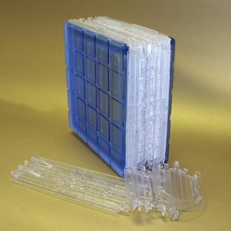 Installation Options Rochester Glass Block