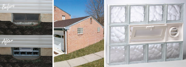 Coupons Special Offers Rochester Glass Block